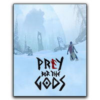Prey For The Gods Icon by 30011887