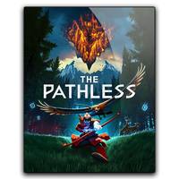 The Pathless Icon by 30011887
