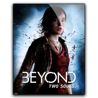 Beyond Two Souls Icon by 30011887