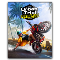 Urban Trial Playground Icon by 30011887