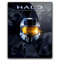 Halo The Master Chief Collection Icon by 30011887