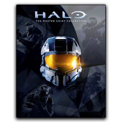 Halo The Master Chief Collection Icon By 30011887 On Deviantart