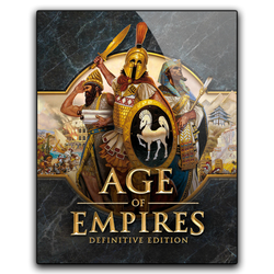 Age Of Empires Definitive Edition Icon
