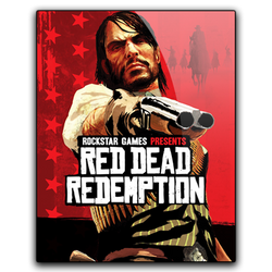 Red Dead Redemption Icon