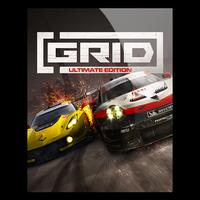 Grid Ultimate Edition 2019 Icon