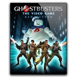 Ghostbusters The Video Game Remastered Icon