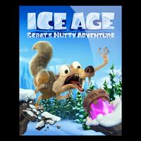 Ice Age Scrat's Nutty Adventure Icon