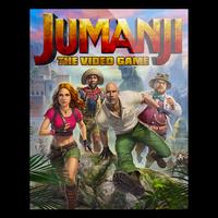 Jumanji The Video Game Icon