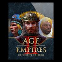 Age Of Empires 2 Definitive Edition Icon