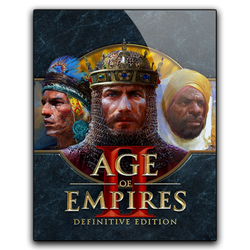 Age Of Empires 2 Definitive Edition Icon