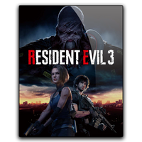 Resident Evil 3 Icon