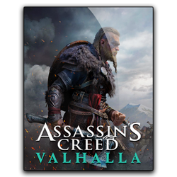 Assassin's Creed Valhalla Icon