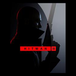 Hitman 3 Icon