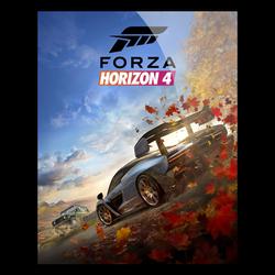 Forza Horizon 4 Icon
