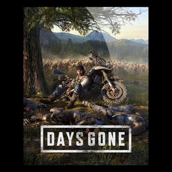 Days Gone Icon