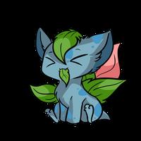Ivysaur by Myumimon