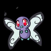 Butterfree by Myumimon