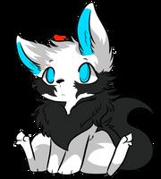 FoxyDaBoss by Myumimon