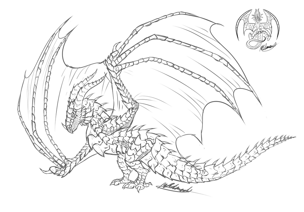 Ark Survival Evolved Coloring Pages Sketch Page