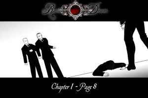 :: RD - Chapter I - Page 08 :: by Nuxcia