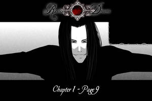 :: RD - Chapter I - Page 09 :: by Nuxcia