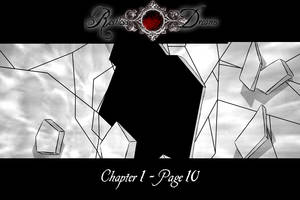 :: RD - Chapter I - Page 10 :: by Nuxcia