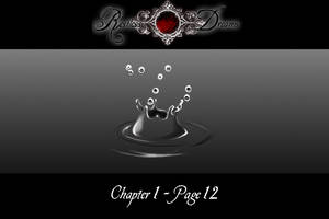 :: RD - Chapter I - Page 12 :: by Nuxcia
