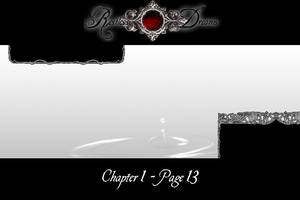 :: RD - Chapter I - Page 13 :: by Nuxcia