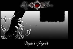 :: RD - Chapter I - Page 14 :: by Nuxcia