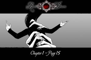 :: RD - Chapter I - Page 15 :: by Nuxcia