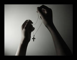 'Faith' by DarkMyth