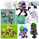popn collection image