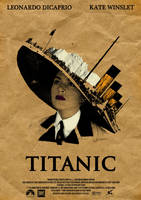 Titanic by McTicktock