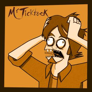 McTicktock's Profile Picture