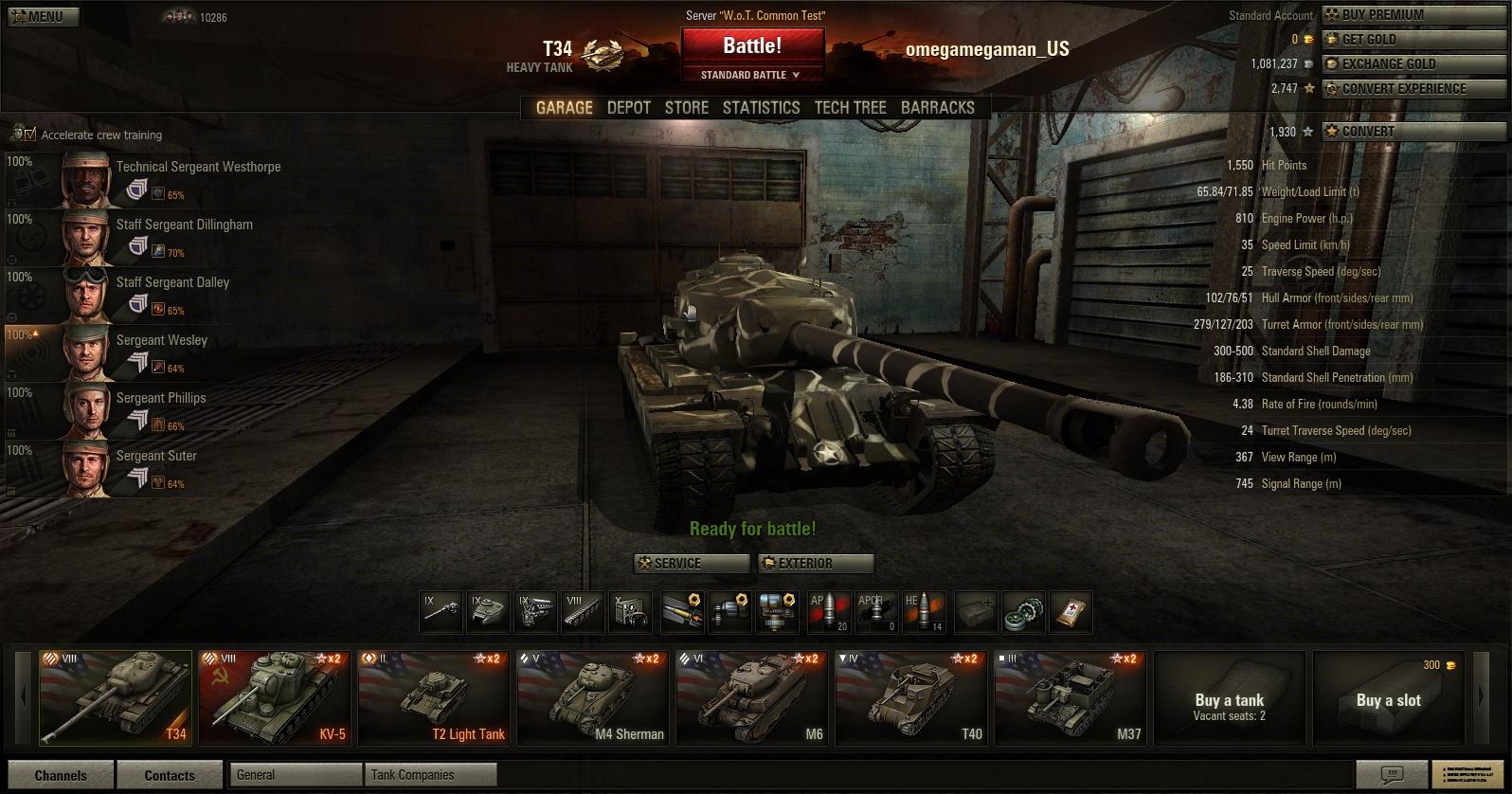 My T-34 American Heavy Tank  by universaldispersal on DeviantArt