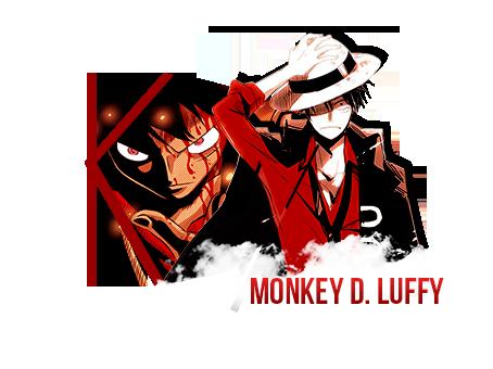 Logo Monkey D Luffy By Anonymoz On Deviantart