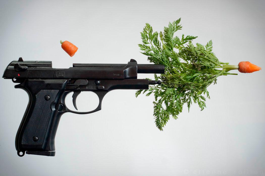 Vegetable Flare.