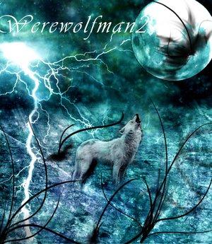Werewolfman2's Profile Picture