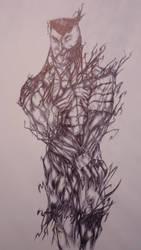 Venom by Werewolfman2