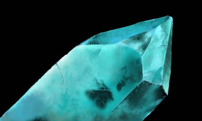 Crystal Shard by Werewolfman2