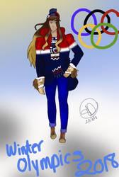 Olympics of hell