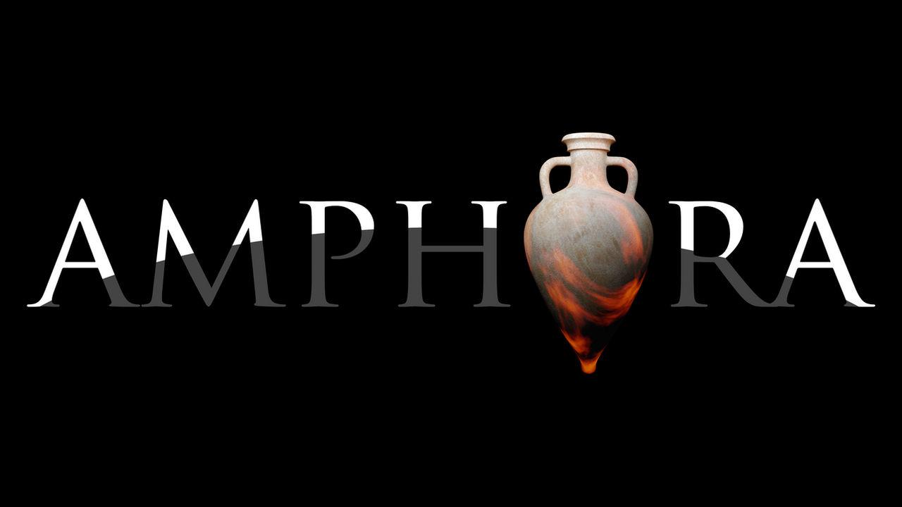 Amphora 4K Wallpaper