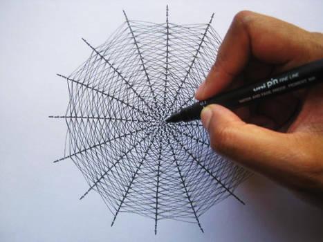 Spiderman's Web