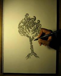 Tree of Life - Remix