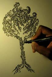 Tree of Life - CRemix