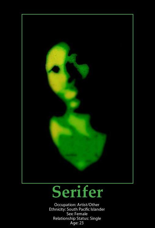 Serifer's Profile Picture