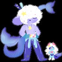 [AF] Violet And Beryl