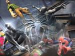 Spider Man 3 - Edited