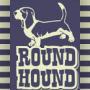 Round Hound Avatar by Sengoku-no-Maou