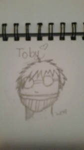 Ticci-toby-the-wolf's Profile Picture